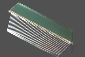 LCD端子